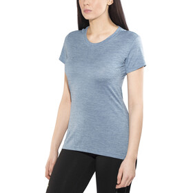 adidas TERREX Tivid Tee Women raw grey